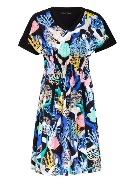 MARC CAIN Kleid, Farbe: 567 bermuda bay (Bild 1)