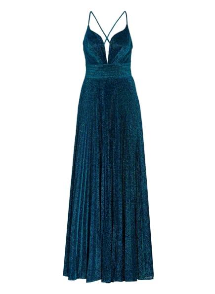 MASCARA Abendkleid, Farbe: TÜRKIS (Bild 1)