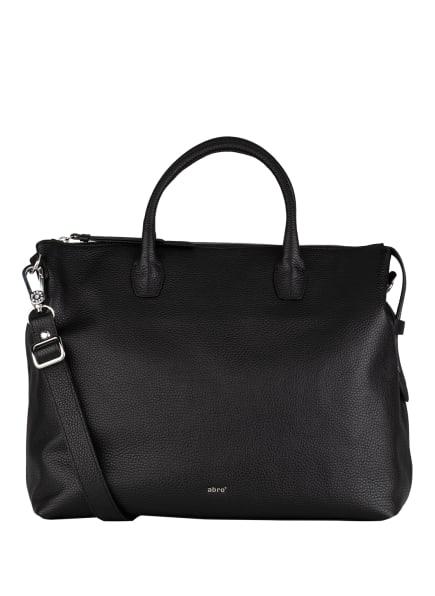 abro Handtasche GUNDA , Farbe: SCHWARZ (Bild 1)
