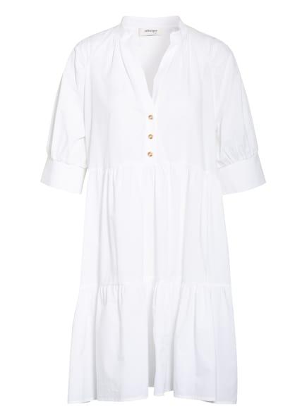 ottod'ame Kleid, Farbe: WEISS (Bild 1)