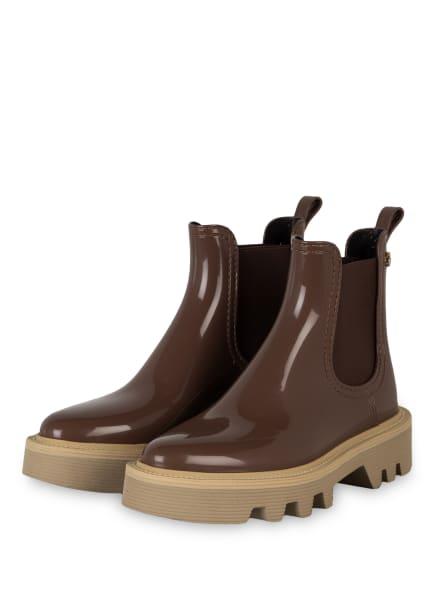 LEMON JELLY Chelsea-Boots ROXIE mit Zitronenduft, Farbe: HELLBRAUN (Bild 1)