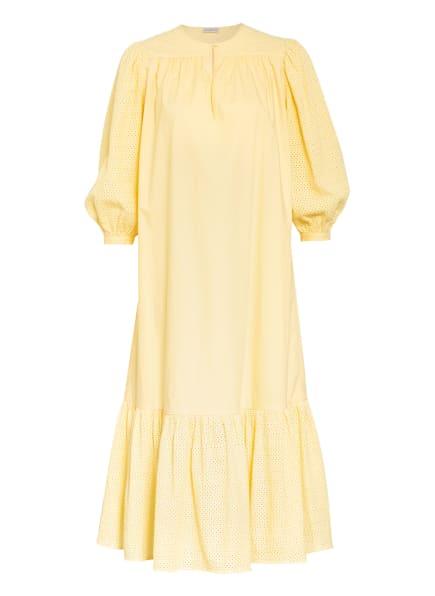 BY MALENE BIRGER Kleid DARCYA, Farbe: GELB (Bild 1)