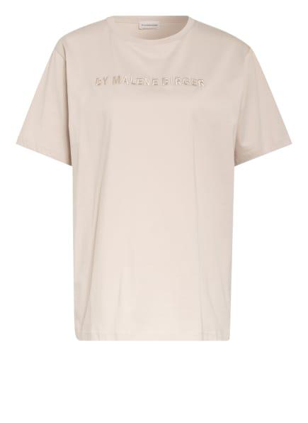BY MALENE BIRGER T-Shirt FAYEH, Farbe: CREME (Bild 1)