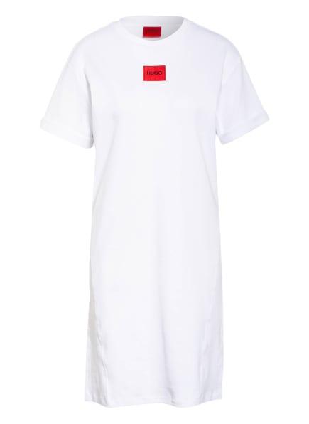 HUGO Kleid NEYLE, Farbe: WEISS (Bild 1)