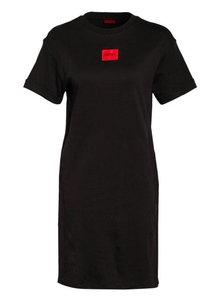 HUGO Kleid NEYLE, Farbe: SCHWARZ (Bild 1)