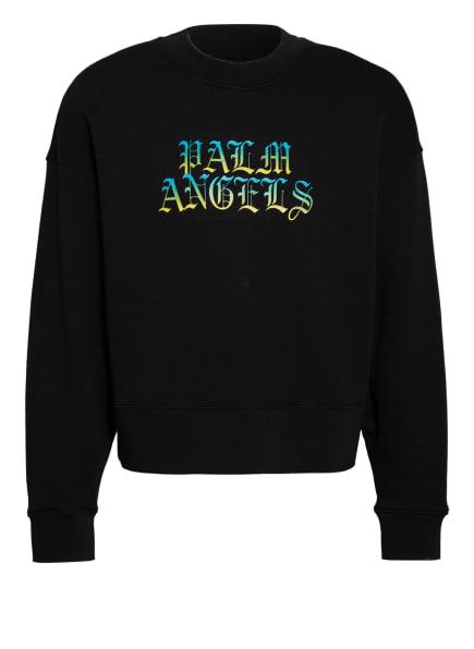 Palm Angels Sweatshirt, Farbe: SCHWARZ (Bild 1)