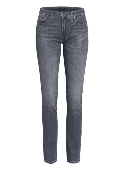 7 for all mankind Jeans PYPER, Farbe: Slim Illusion Believe GREY (Bild 1)