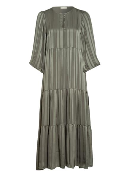 InWear Kleid JORDANIW mit 3/4-Arm, Farbe: OLIV (Bild 1)