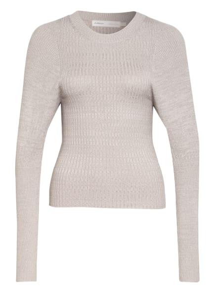 InWear Pullover LINNIW, Farbe: BEIGE/ GRAU (Bild 1)