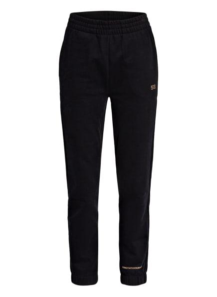 BOSS Sweatpants C ENJOY ACTIVE, Farbe: SCHWARZ (Bild 1)