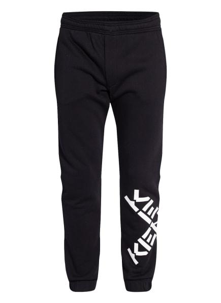 KENZO Sweatpants, Farbe: SCHWARZ (Bild 1)
