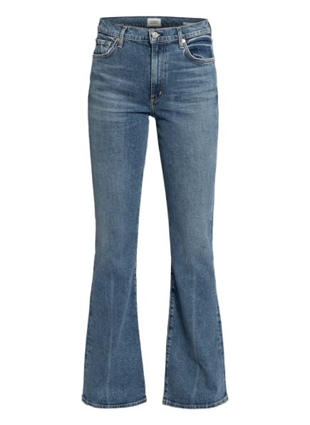 CITIZENS of HUMANITY Bootcut Jeans LILAH, Farbe: ON AND ON ON AND ON (Bild 1)