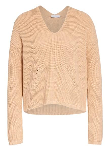 rich&royal Pullover, Farbe: NUDE (Bild 1)