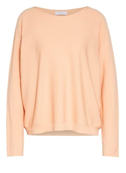 rich&royal Pullover, Farbe: HELLORANGE (Bild 1)