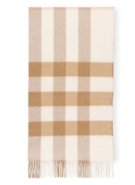 BURBERRY Cashmere-Schal , Farbe: CREME/ BEIGE (Bild 1)