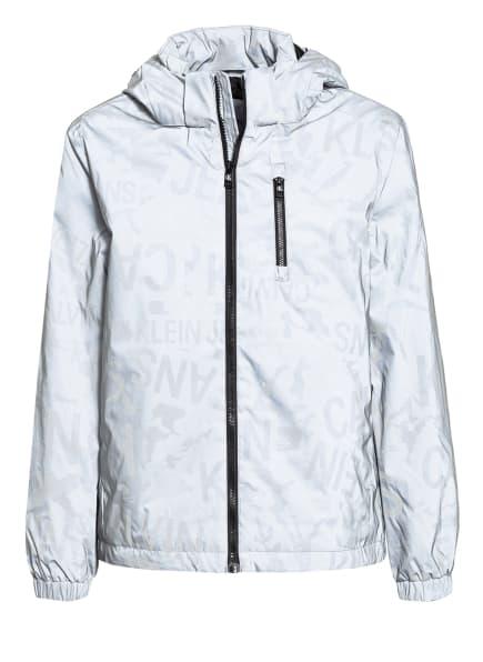Calvin Klein Jacke, Farbe: GRAU (Bild 1)