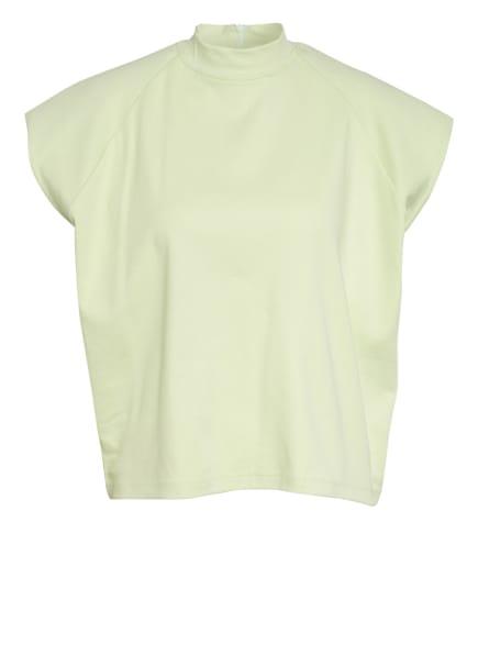 REMAIN BIRGER CHRISTENSEN T-Shirt VERONA, Farbe: HELLGRÜN (Bild 1)