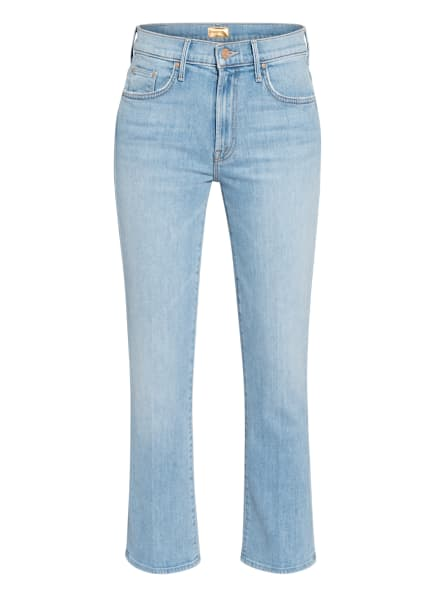 MOTHER 7/8-Jeans THE INSIDER ANKLE, Farbe: ZAP ZAPPED (Bild 1)
