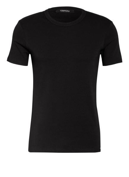 TOM FORD T-Shirt , Farbe: SCHWARZ (Bild 1)
