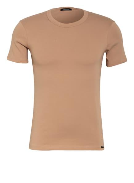 TOM FORD T-Shirt , Farbe: NUDE (Bild 1)