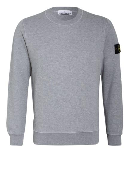 STONE ISLAND Sweatshirt, Farbe: GRAU (Bild 1)