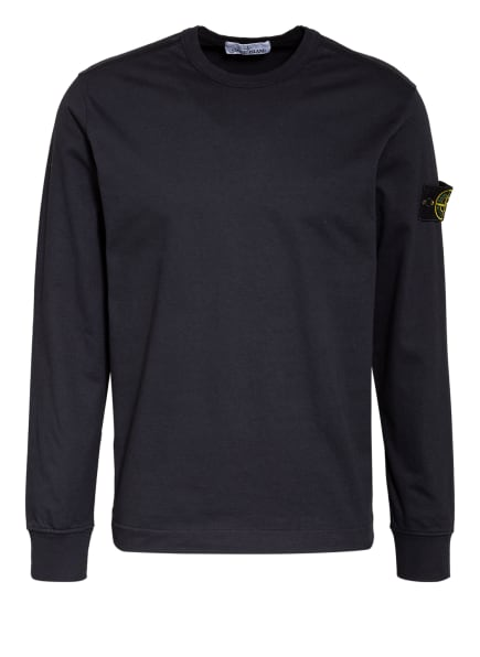 STONE ISLAND Sweatshirt , Farbe: DUNKELBLAU (Bild 1)