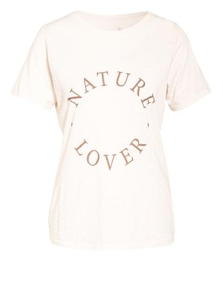 Juvia T-Shirt, Farbe: 120 ECRU (Bild 1)