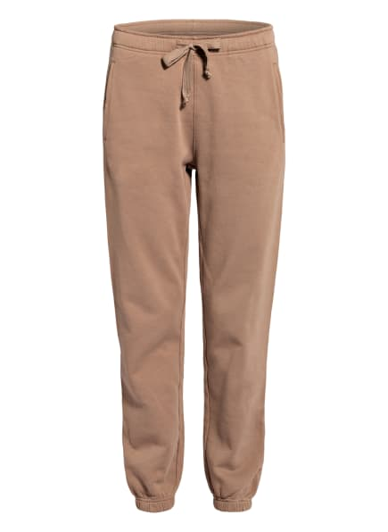 Juvia Sweatpants, Farbe: CAMEL (Bild 1)