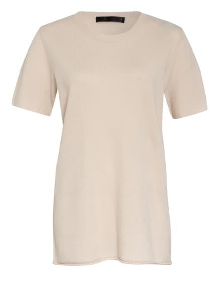 FFC Strickshirt mit Cashmere , Farbe: CREME (Bild 1)