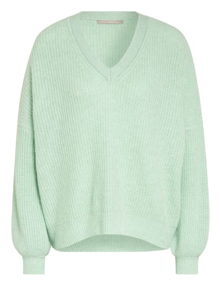 (THE MERCER) N.Y. Cashmere-Pullover, Farbe: MINT (Bild 1)