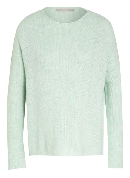 (THE MERCER) N.Y. Cashmere-Pullover , Farbe: MINT (Bild 1)