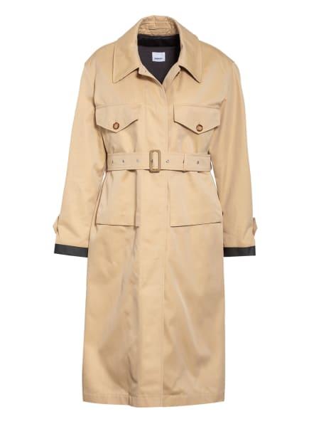 BURBERRY Trenchcoat SWINGATE, Farbe: BEIGE/ TAUPE (Bild 1)