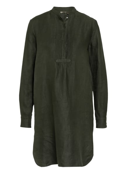 Gottseidank Kleid ANNE, Farbe: DUNKELGRÜN (Bild 1)