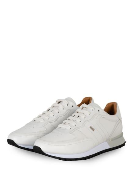 BOSS Sneaker PARKOUR, Farbe: WEISS (Bild 1)