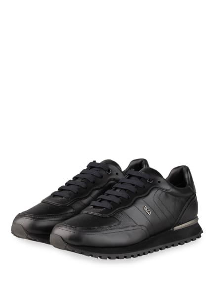 BOSS Sneaker PARKOUR, Farbe: SCHWARZ (Bild 1)