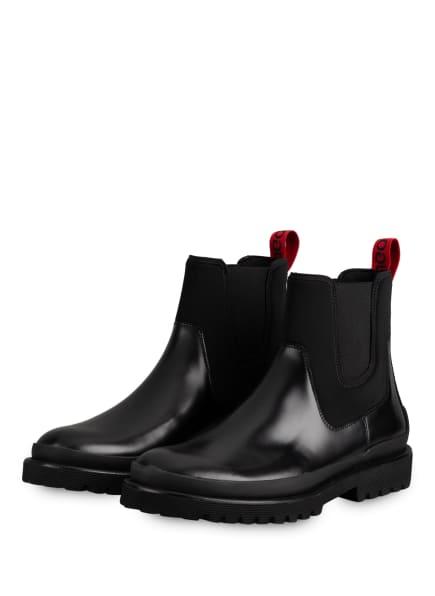 HUGO Chelsea-Boots ADVENTURER, Farbe: SCHWARZ (Bild 1)