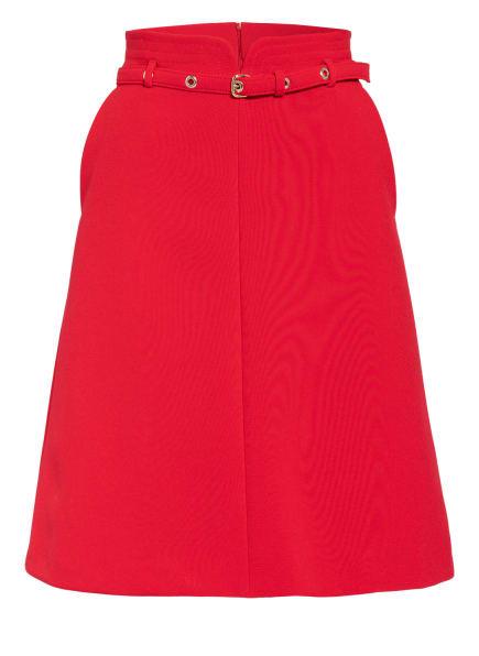 RED VALENTINO Rock, Farbe: ROT (Bild 1)