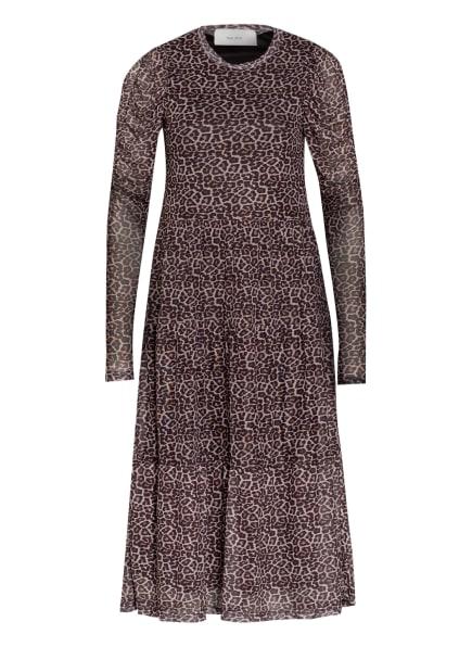 NEO NOIR Kleid MARIE, Farbe: SCHWARZ/ BRAUN (Bild 1)