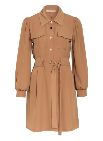 RINASCIMENTO Kleid, Farbe: CAMEL (Bild 1)