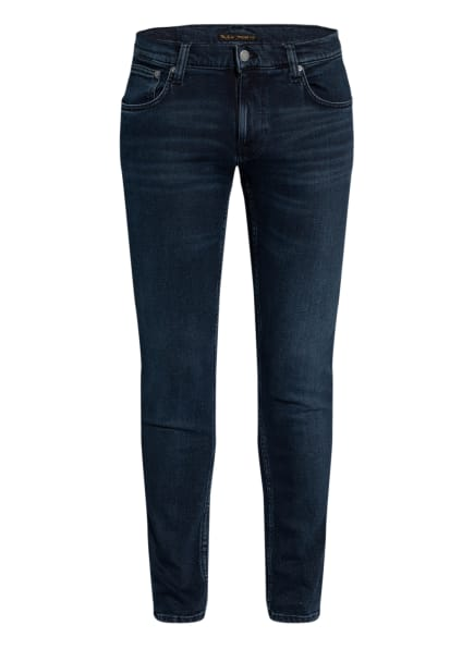 Nudie Jeans Jeans TIGHT TERRY Extra Slim Fit, Farbe: Blue Revelation (Bild 1)