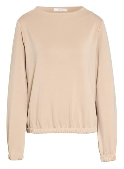 OPUS Sweatshirt GABBI, Farbe: BEIGE (Bild 1)