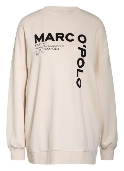 Marc O'Polo Sweatshirt , Farbe: CREME (Bild 1)