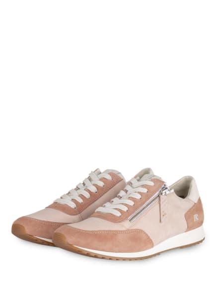 paul green Sneaker , Farbe: ROSÉ (Bild 1)