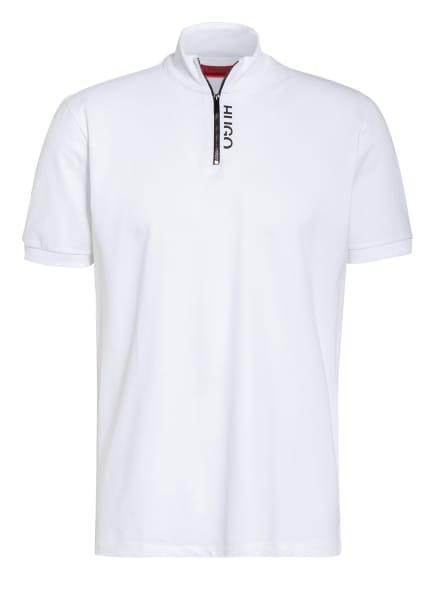 HUGO T-Shirt DAXHAM, Farbe: WEISS (Bild 1)
