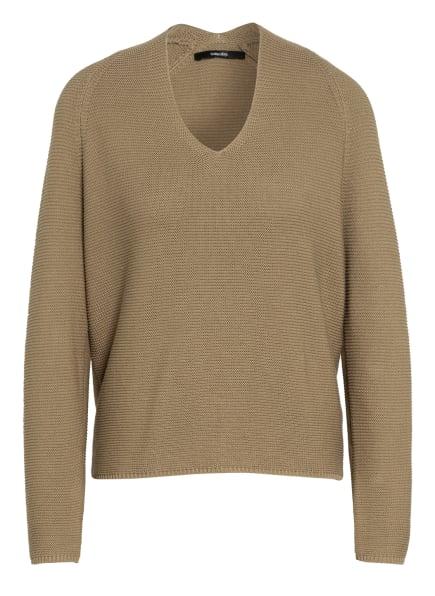 someday Pullover TANSU, Farbe: OLIV (Bild 1)