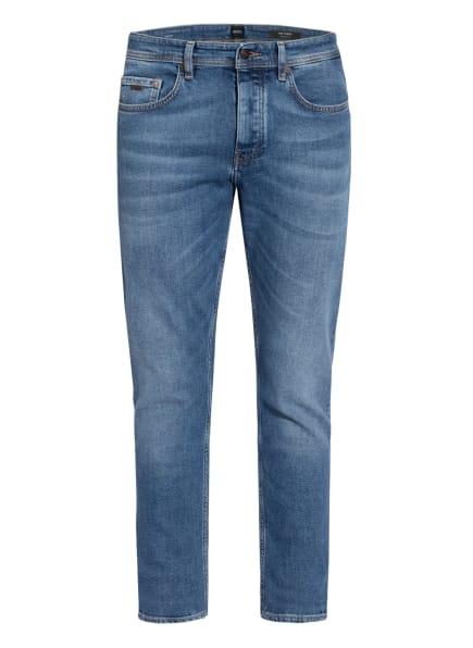 BOSS Jeans TABER Tapered Fit, Farbe: 428 MEDIUM BLUE (Bild 1)
