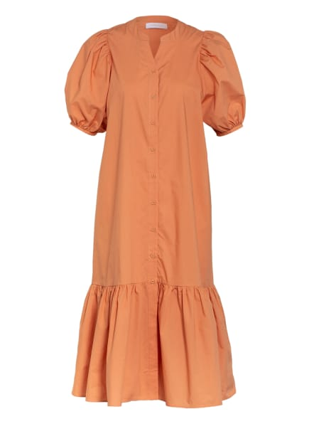 rich&royal Kleid , Farbe: ORANGE (Bild 1)