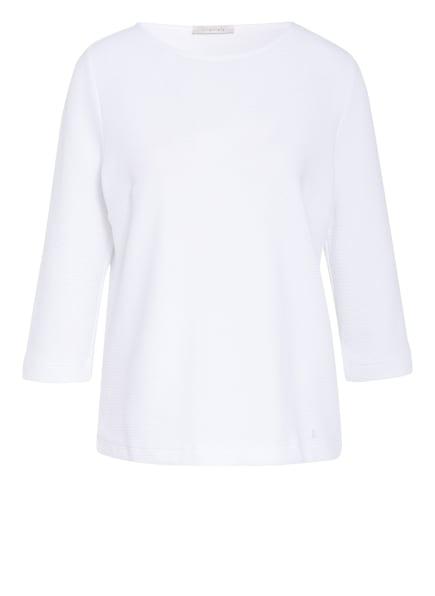 lilienfels Shirt mit 3/4-Arm, Farbe: WEISS (Bild 1)