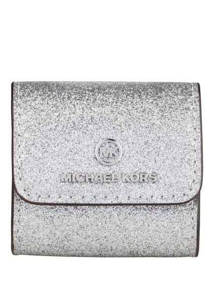 MICHAEL KORS Airpods-Case, Farbe: SILBER (Bild 1)