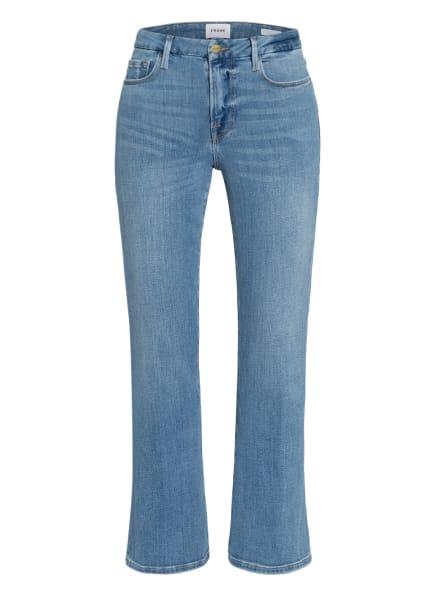 FRAME DENIM 7/8-Jeans LE CROPPED MINI BOOT, Farbe: MLVL MELVILLE (Bild 1)